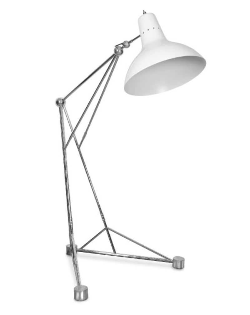 The Best Mid Century Lamps For The Typical American Style Studio 1