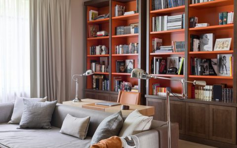 Living Room Lighting Ideas - 5 Powerful Inspirations by Albina Nazimova