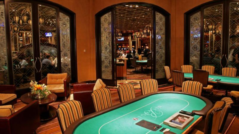 Be Amazed With The Best Casino Design Projects From Las Vegas 10