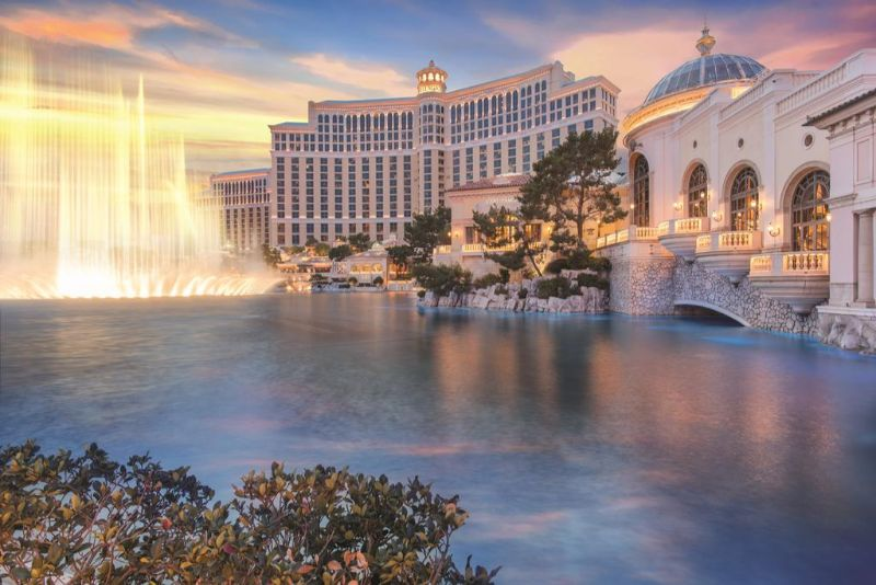 Be Amazed With The Best Casino Design Projects From Las Vegas
