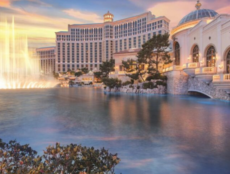 Be Amazed With The Best Casino Design Projects From MGM Resorts