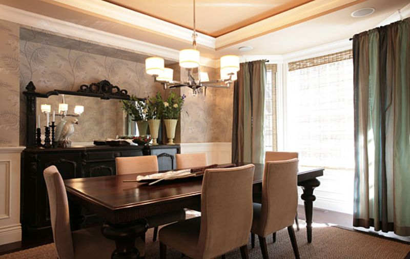 Napanee Design Shows How To Create The Perfect modern classic design project! 4