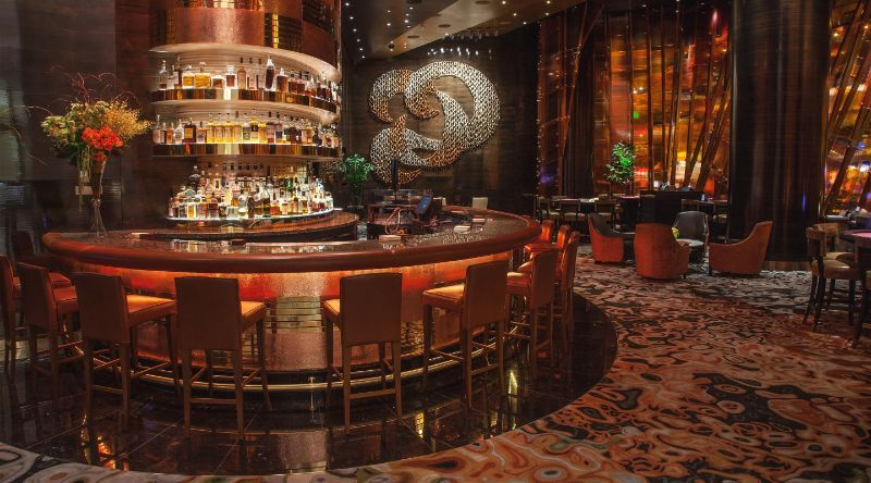 Be Amazed With The Best Casino Design Projects From Las Vegas 1
