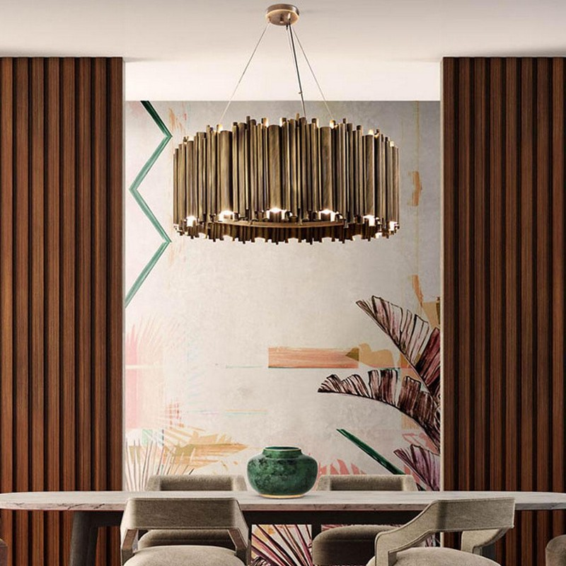 How To Elevate A Mid-Century Home With The Perfect Dining Room Design