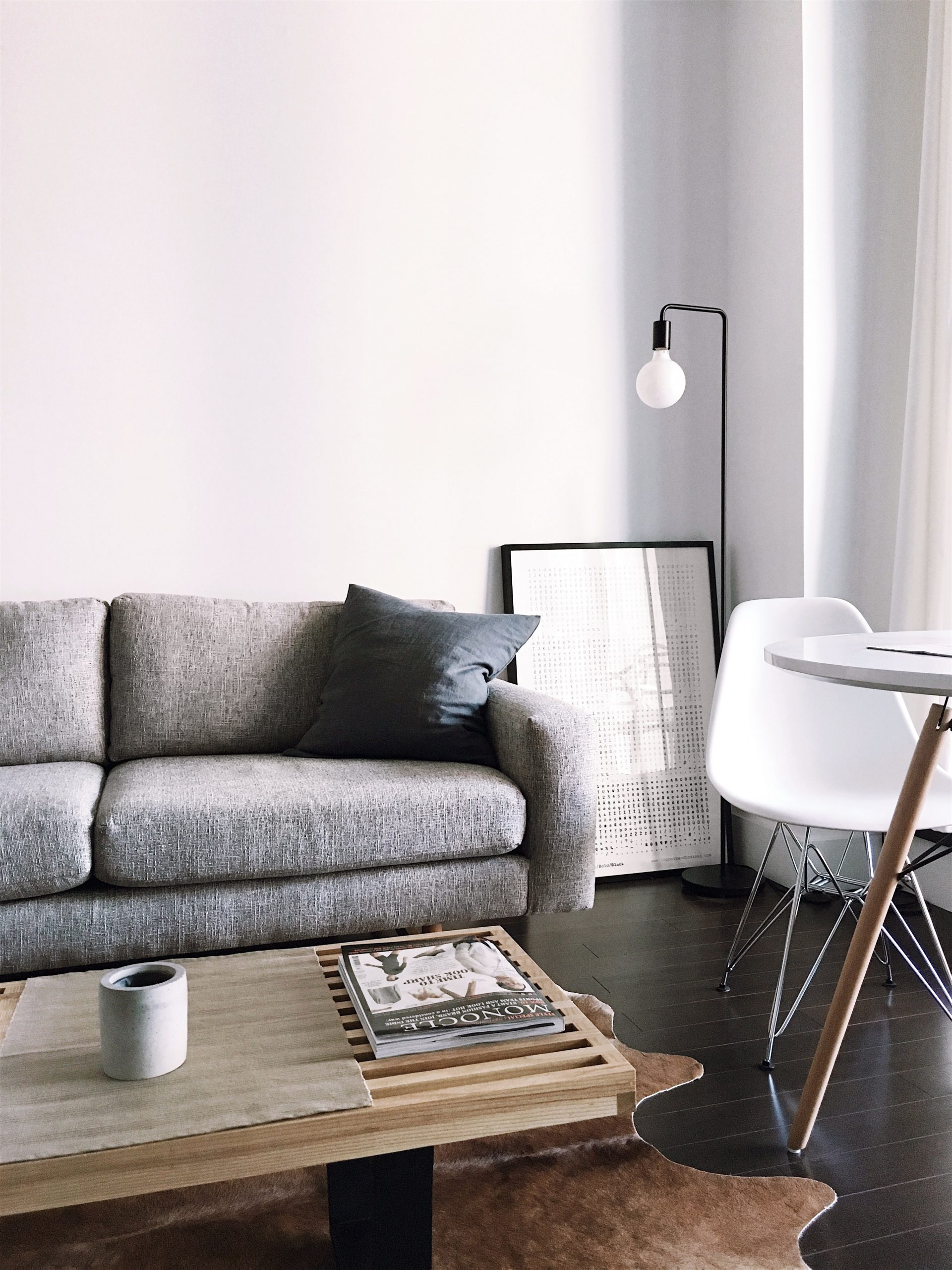 Create The Perfect Scandinavian Home Decor With The Best 2020 Trends!