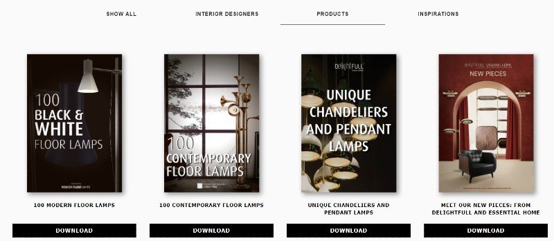 15+ FREE Design Ebooks To Help You Upgrade Your Home Decor Project