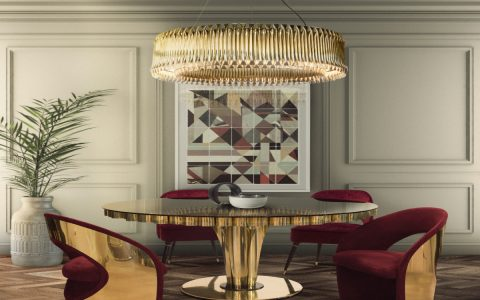 How To Decor Your Dining Room Like A Mid-Century Style Expert
