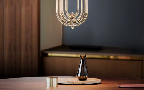 Create Your Luxury Dining Room Design With The CovetED's Unique Ideas
