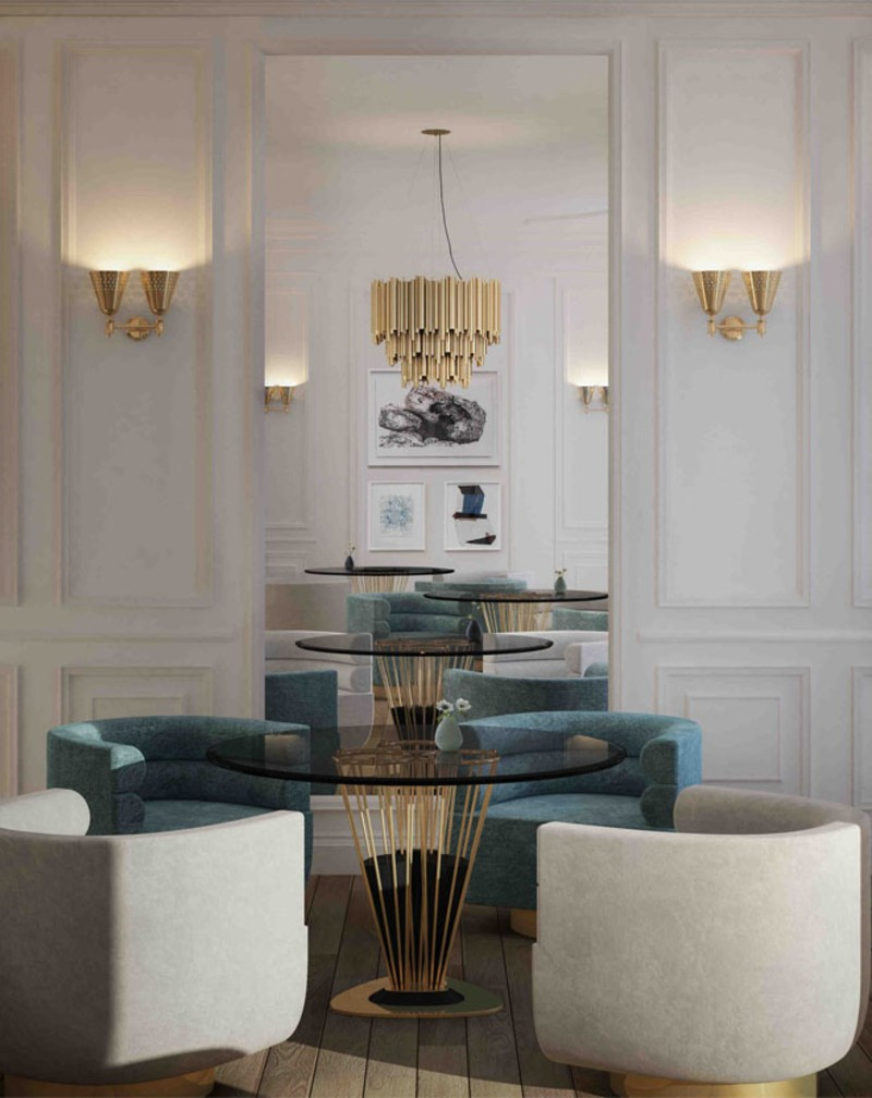 How To Create The Perfect Dining Room Design With Customized Pieces
