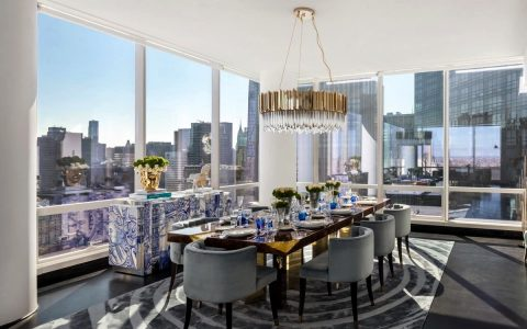 Meet The Top Designer From The Best Luxury Design Dining Set In NYC