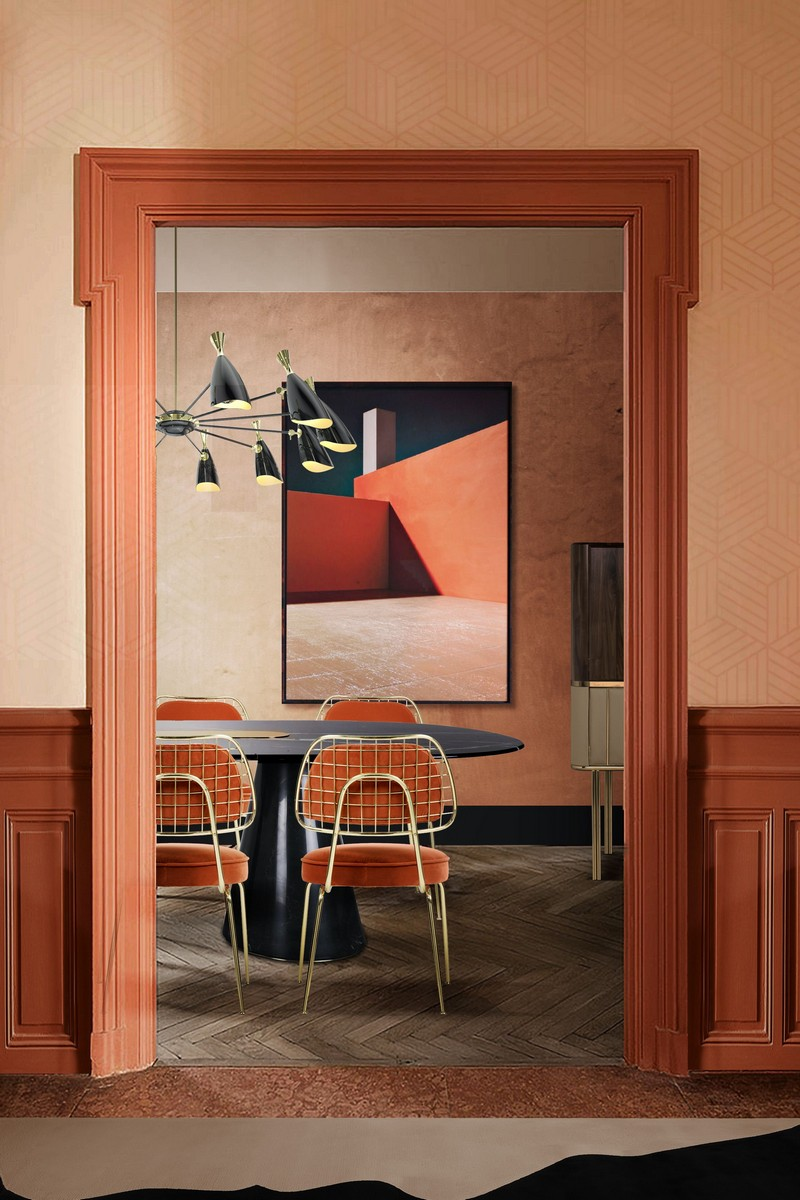 Watch Out For The Best Dining Room Trends That Will Influence The Next Decade