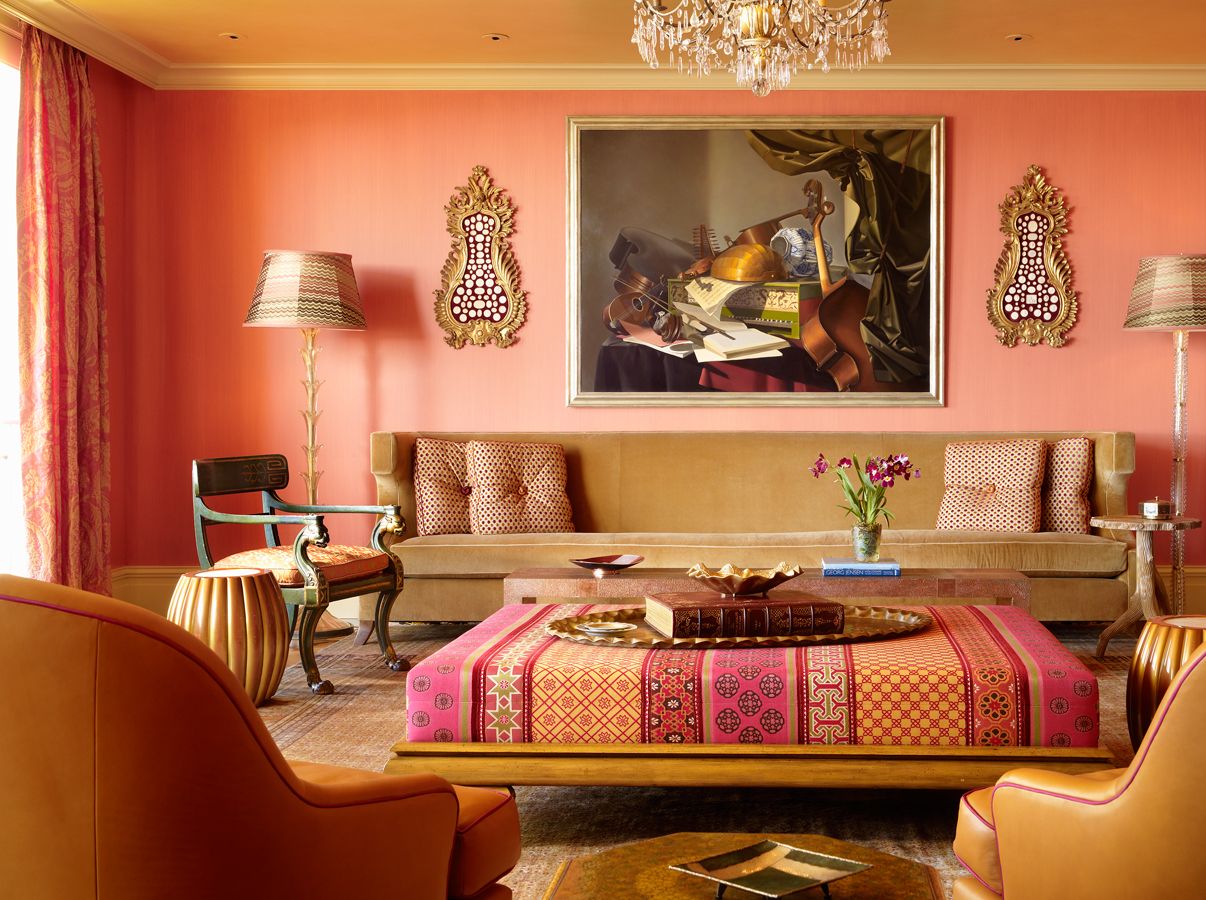 5 Easy Steps To Have The Indian Living And Dining Room Of Your Bollywood Dreams!