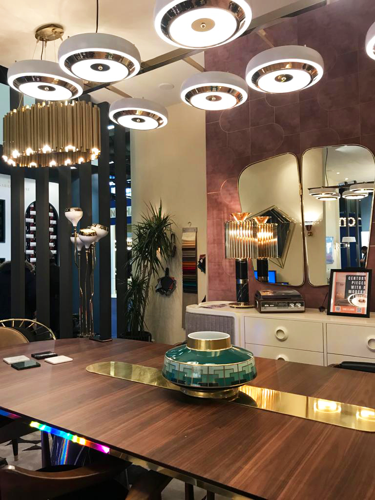 Travel In Time To See The Highlights of Maison et Objet & Discover The Amazing Features of The 2020 Digital Fair!