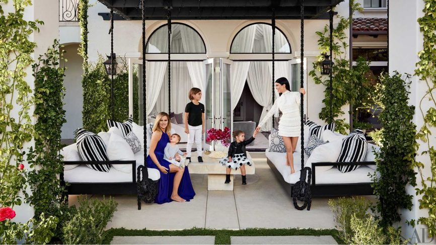 Inside Khloé Kardashian's House: A Tour You Won't Forget!
