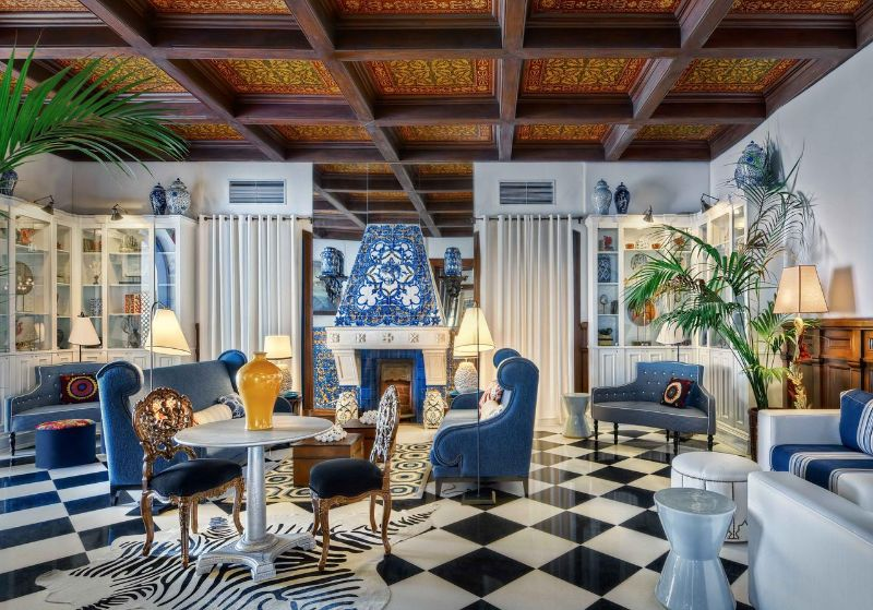 20 Top Interior Designers From Lisbon