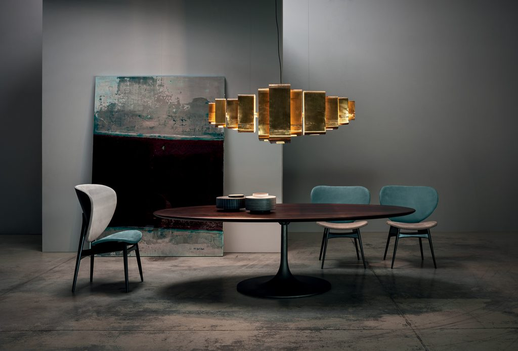 Suspension Light Fixtures That'll Elevate All Your Dinner Parties