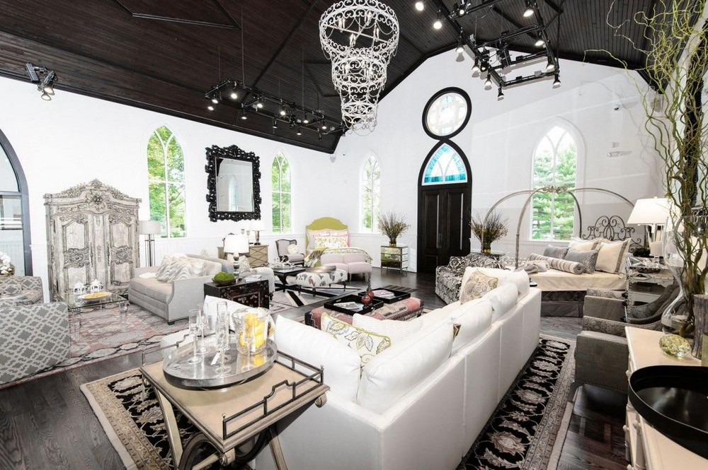 Discover The Top 20 Interior Designers In Maryland!