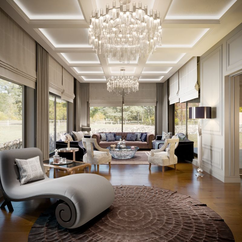 Discover the Top Interior Designers From Istanbul!