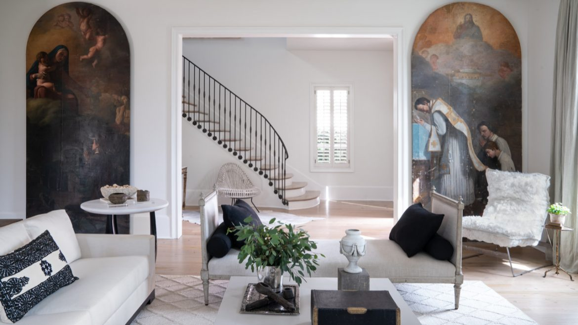 Top 20 Interior Designers From New Orleans