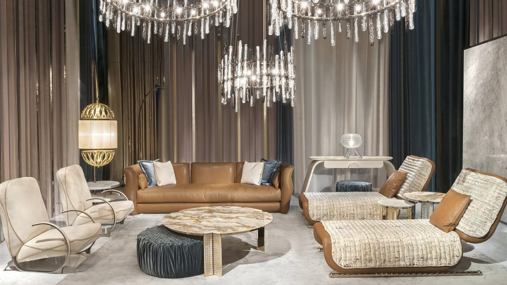 Discover The Best Furniture Stores and Showrooms in Moscow!