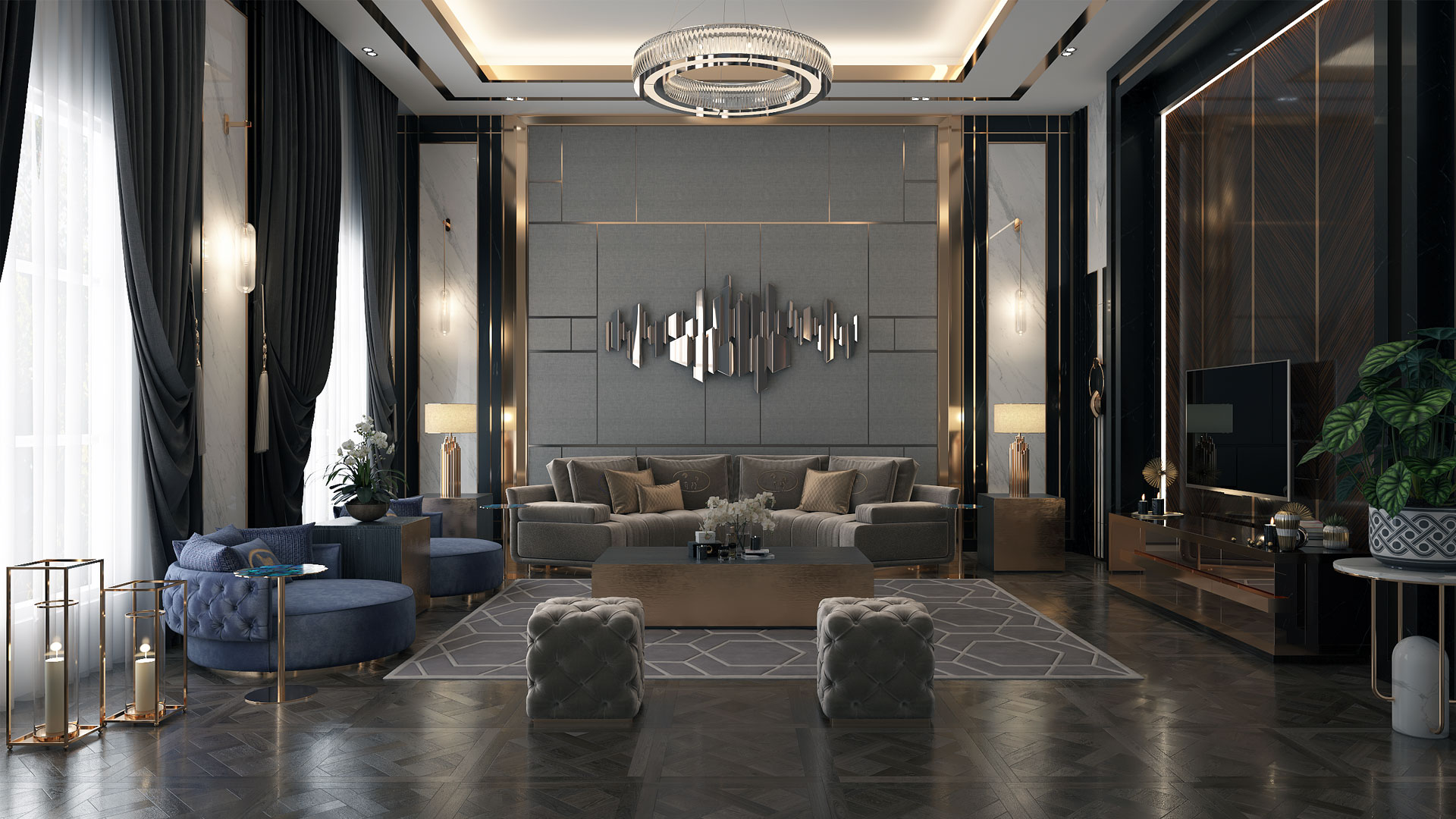 Best Interior Designers in Istanbul luxury showroom Where To Shop – The Best Luxury Showrooms In Istanbul 360