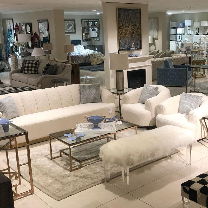 Showrooms and Design Stores from Doha, Our 15 Creme d'la Creme