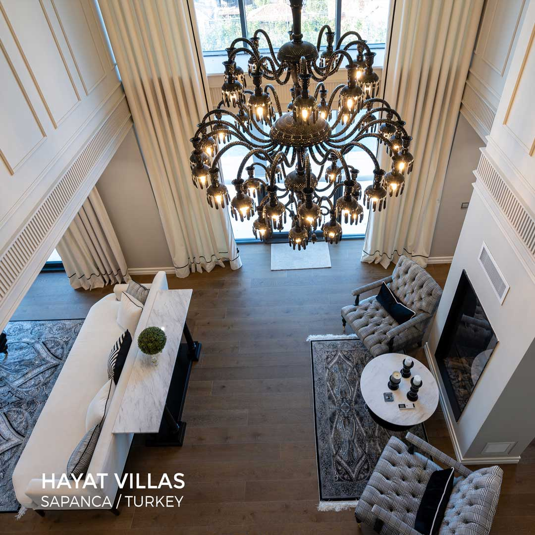 Best Interior Designers in Istanbul luxury showroom Where To Shop – The Best Luxury Showrooms In Istanbul sia
