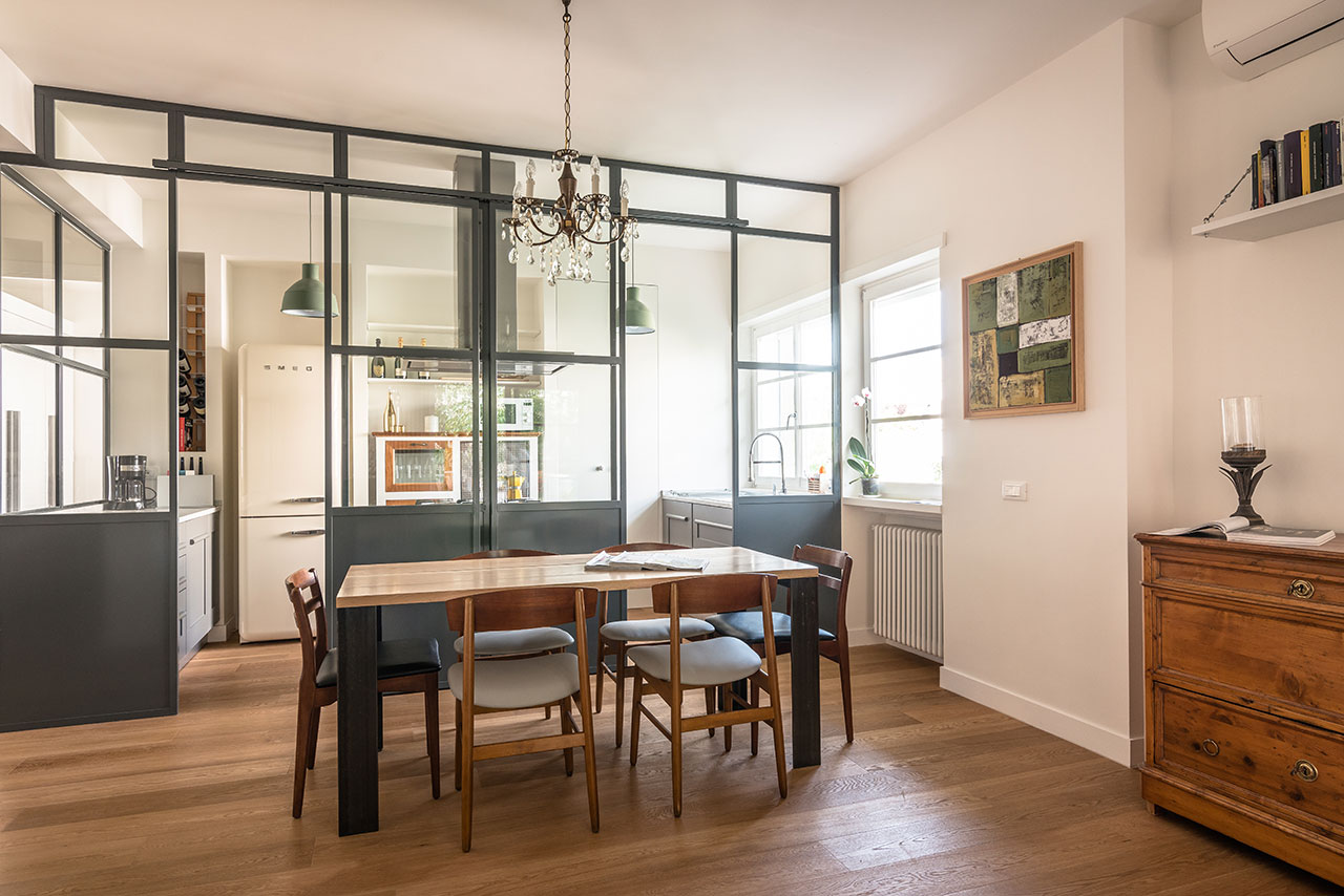 Explore The Best Design Projects in Rome - And in Other Cities of beautiful Italy! best interior design projects in rome Best Interior Design Projects in Rome 1 1