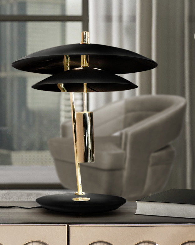 These Table Lamps Are Guaranteed To Brighten Your Day