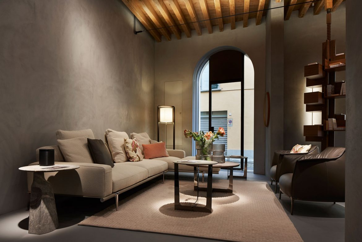 Explore The Best Luxury Showrooms In Florence