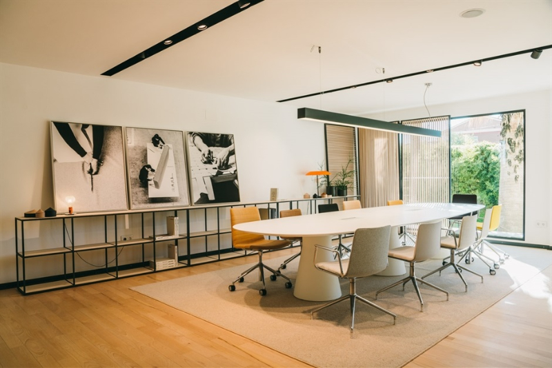 The Best Showrooms And Design Stores for Visit in Valencia