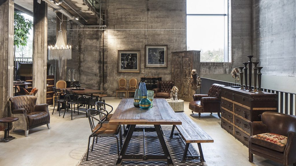 Where To Shop – The Best Luxury Showrooms In Munich
