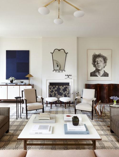 Classic, Edited, Artful: Discover The 10 Best Interior Design Projects of Alyssa Kapito!