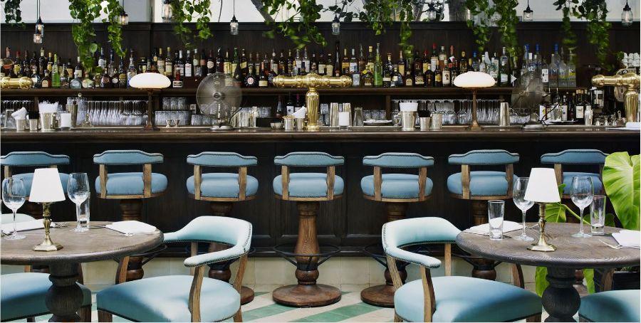 Martin Brudnizki, Internationally Acclaimed Dream Interior Design