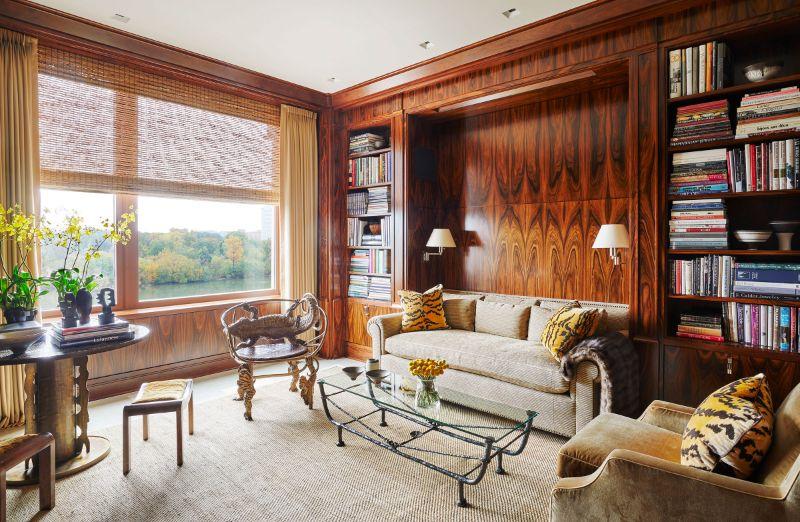 David Kleinberg Amazing Interior Design Projects