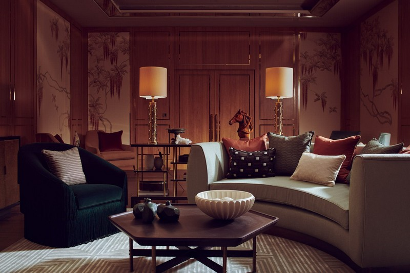Meet Elicyon - Creators of These Luxurious Design Projects