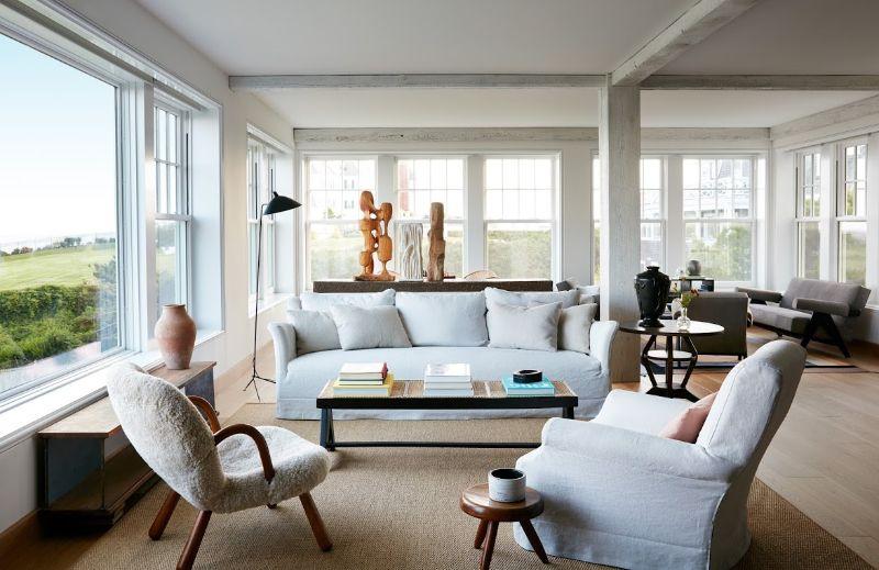 Studio Giancarlo Valle, New York Most Refined Interiors