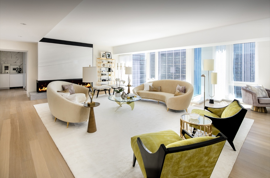 CetraRuddy, Interiors Driven By Design Excellence 1