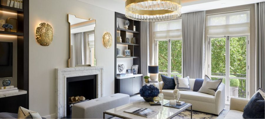 Sophie Paterson Interiors Exclusive Home Decor Ideas
