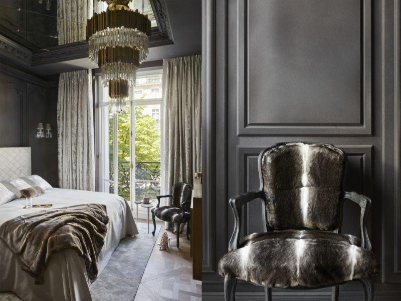 Stéphanie Coutas Luxury Bedroom Creative Ideas