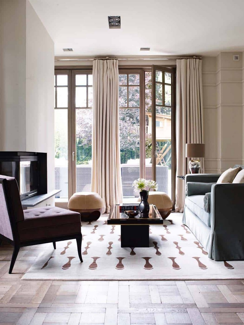 Todhunter Earle: Discover A Distinctive Approach To Interior Design
