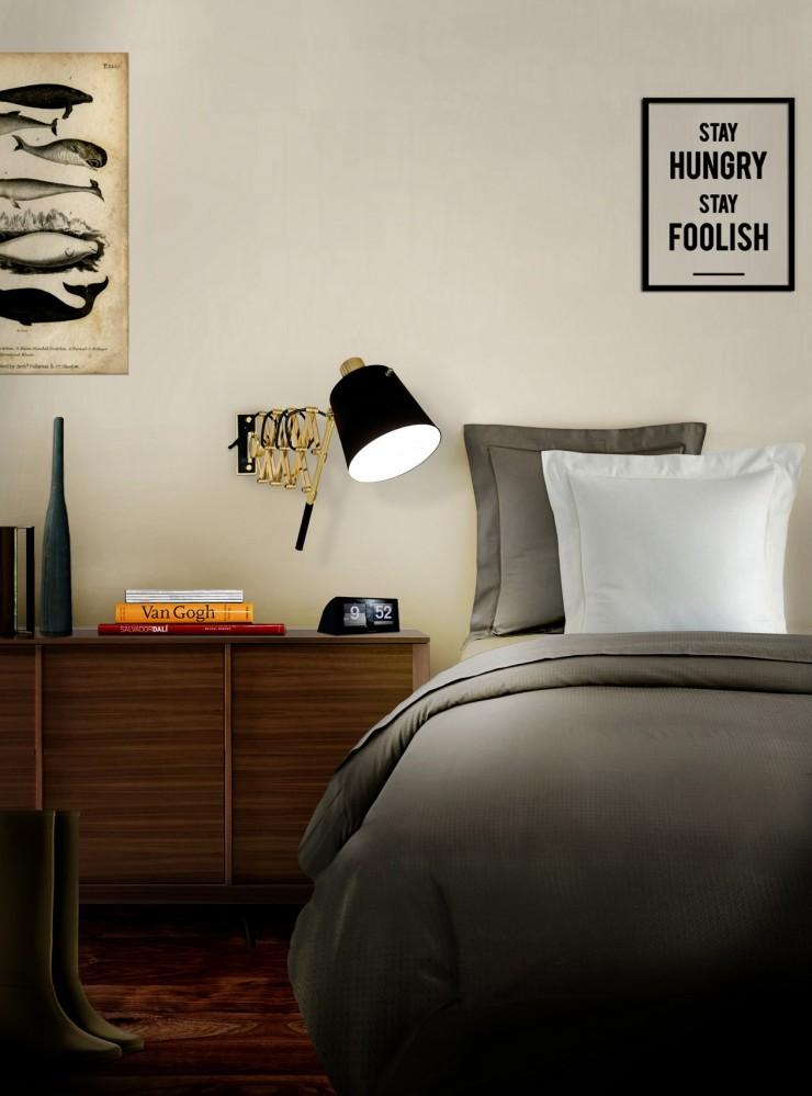 Studio Reed: Adding That Bit Of Drama To Your Interiors