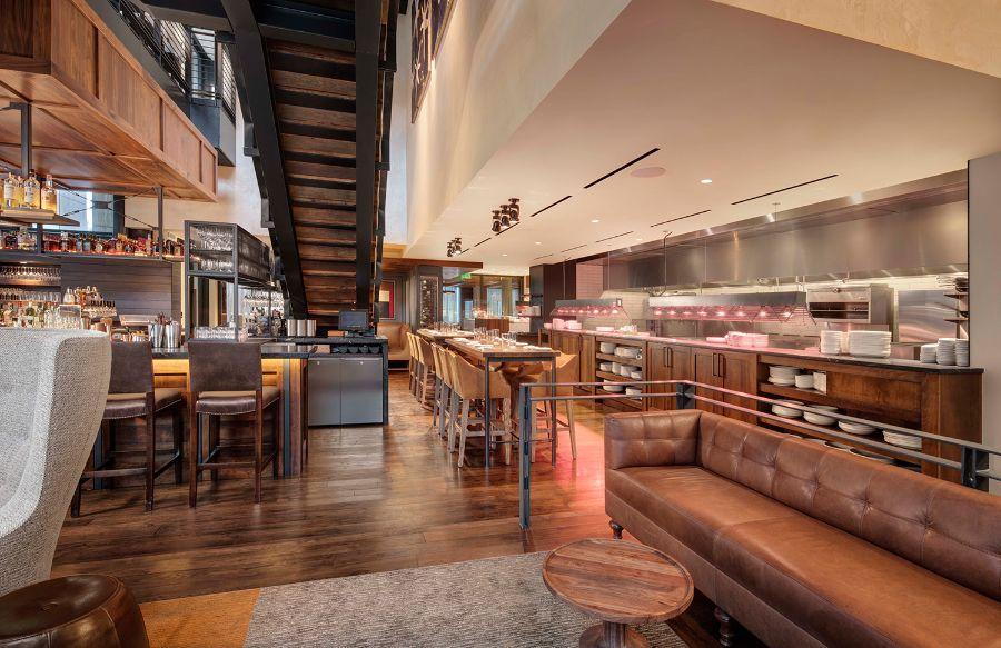 ASD   SKY Modern Restaurant Interior Design Ideas - Check it Here!