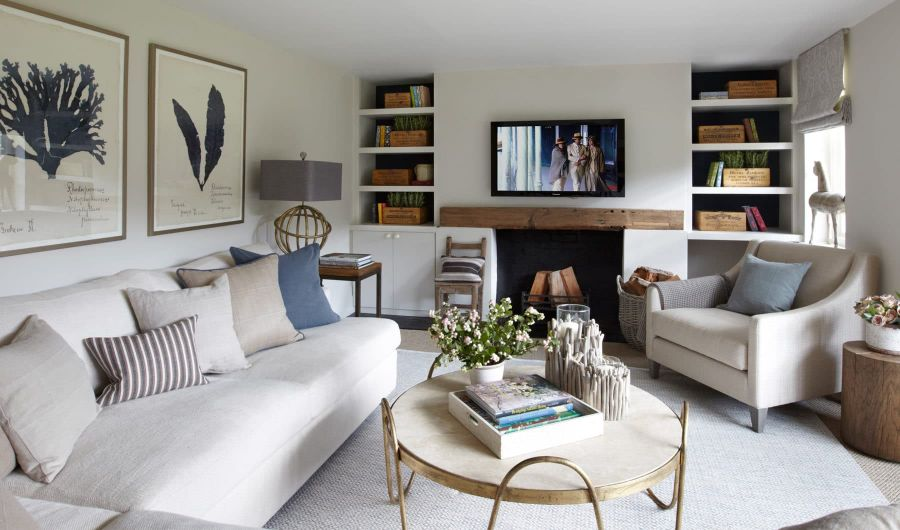 Helen Green Designs Luxury Interiors to Inspire