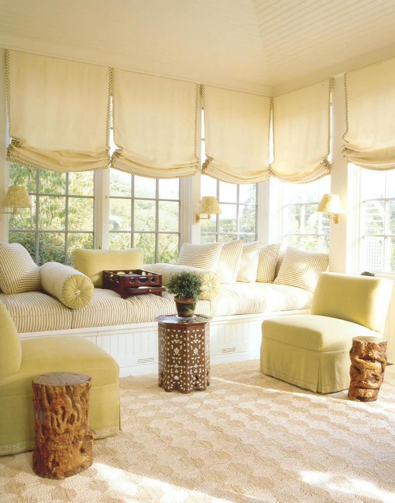 Markham Roberts' Best Interiors
