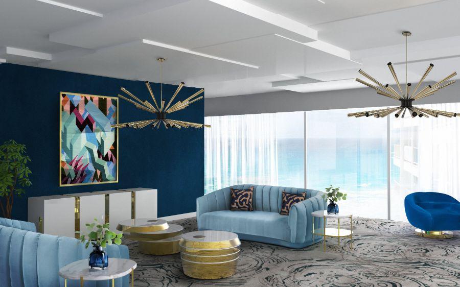Sheila Bridges Design, A Journey Through Its Modern Residences